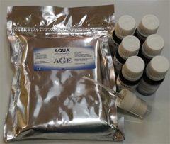 Пограничная вода AQUA