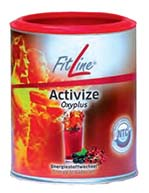 Правильное питание - Activize