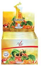 Правильное питание - Basics
