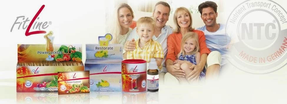 Дополнительное питание Fitline избавляет от диабета и ожирения